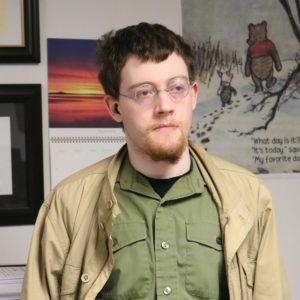 Isaac Edmondson